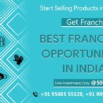Best Franchise Opportunities in India