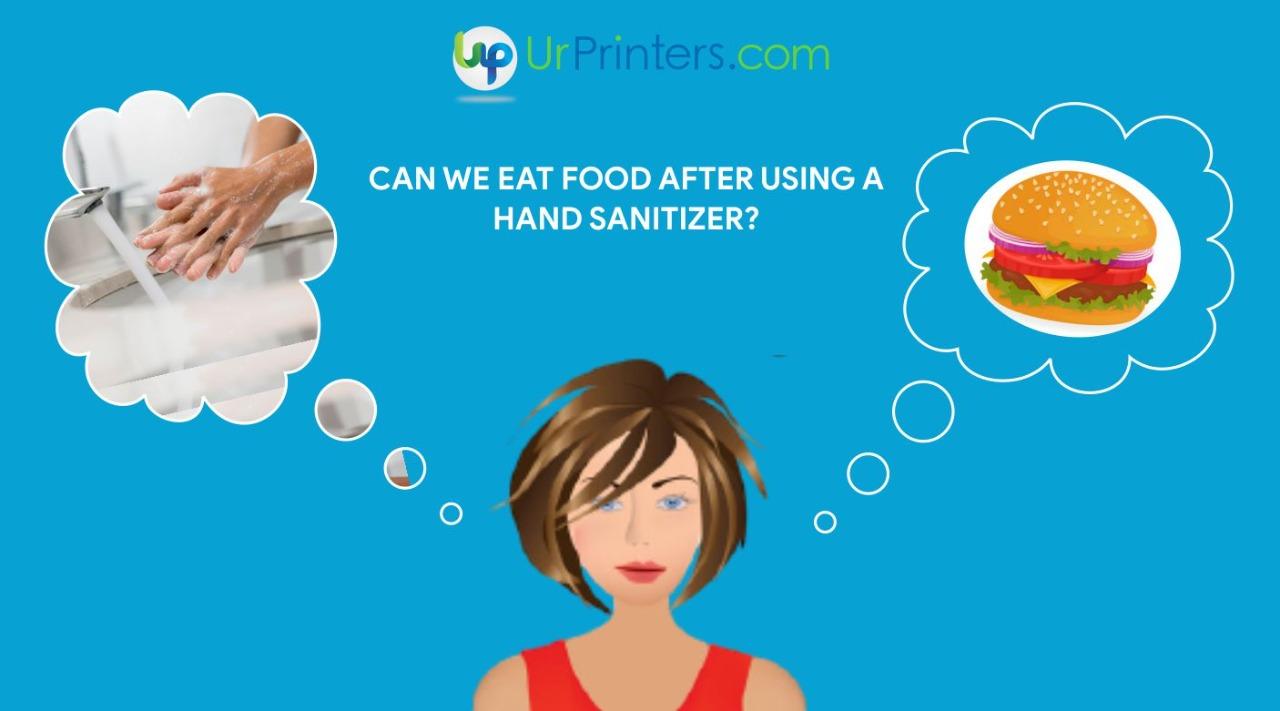 sanitizer myths