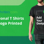 Corporate T Shirts Printing at Lowest Price